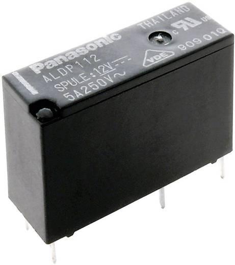 Teljesítmény relék Panasonic ALDP124 24 V/DC, ALDP123
