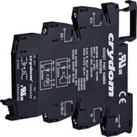 Elektronikus teljesítmény relé 0,1 A 0-48 V/DC, Crydom DR-CN048D05 Crydom