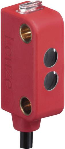 Reflexiós fénysorompó, világosra kapcsol, hatótáv: 2 m, Leuze Electronic PRK 2/42, 150-S8