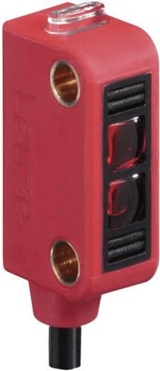 Egyutas fénysorompó, világosra kapcsol, hatótáv: 2 m, Leuze Electronic LSER2/42, 150-S8
