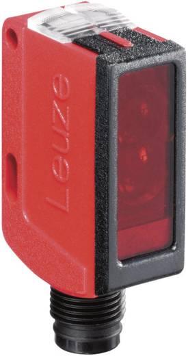 Reflexiós lézeres fénysorompó fényvisszaverővel 100 x 100 mm, hatótáv: 15 m, Leuze Electronic PRKL 25B/66.1-S12