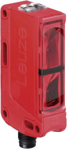 Egyutas fénysorompó vevő, hatótáv: 60 m, Leuze Electronic LSER 46B/66-S12