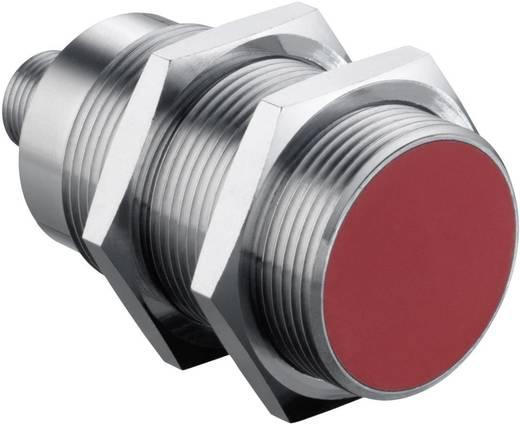 Induktív közelítés érzékelő M30, kapcsolási távolság: 10 mm, Leuze Electronic IS 230MM/4NO-10E-S12