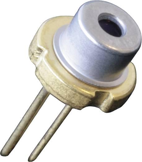 CW lézerdióda, 650 nm 5 mW