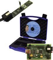 USB LabKit HYT hőmérséklet- és páramérő rendszer (±1,8 %) 0 - 100 % rF, (±3°C) -40 - +125°C, IST AG LabKit HYT IST AG