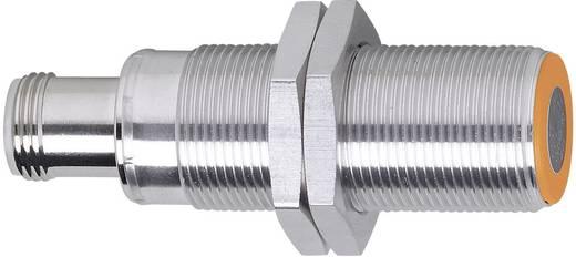 Induktív közelítés kapcsoló M18 x 1, kapcsolási távolság: 5 mm, ifm Electronic IG7102