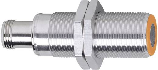 Induktív közelítés kapcsoló M18 x 1, kapcsolási távolság: 5 mm, ifm Electronic IG7104