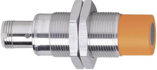 Induktív közelítés kapcsoló M18 x 1, kapcsolási távolság: 8 mm, ifm Electronic IG7105
