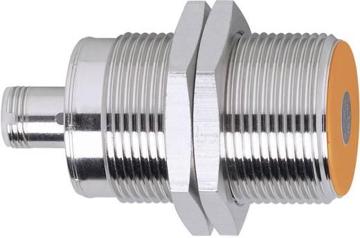 Induktív közelítés kapcsoló M30 x 1,5, kapcsolási távolság: 10 mm, ifm Electronic II7104