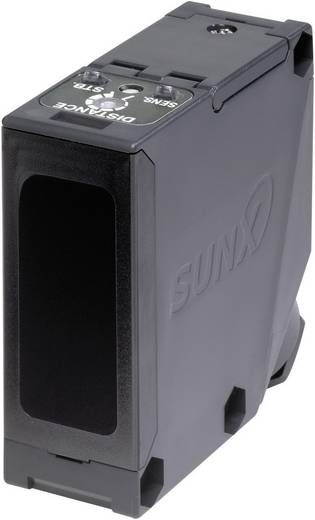 Fénysorompó, világosra/sötétre átkapcsolással, hatótáv: 2,5 m, Panasonic EQ501