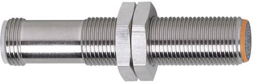 Induktív közelítés kapcsoló M12 x 1, kapcsolási távolság: 2 mm, ifm Electronic IF7106