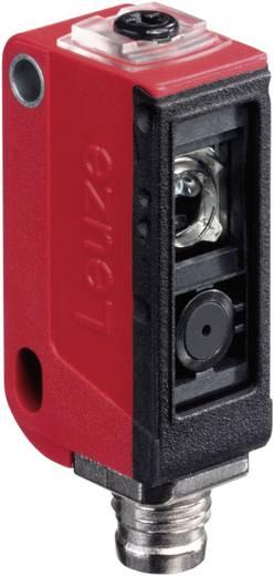 Reflexiós lézeres fénysorompó, 1. lézerosztály, hatótáv: 400 mm, Leuze Electronic HRTL 3B/66-S8