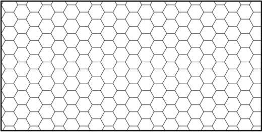 Öntapadós fényvisszaverő fólia, Leuze Electronic Reflexfolie Nr. 4/100x100 mm