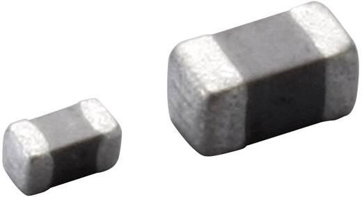 NTC termisztor chip kivitelben -40 - +125 °C, ház típus: 0603 (1608), Murata NCP18XH103J03RB