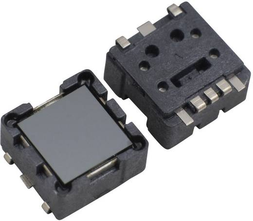 SMD PIR érzékelő 2 - 15 V, Murata IRS-B340ST02-R1