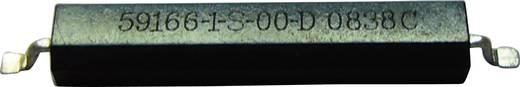 Műanyagba föccsöntött miniatűr Reed kapcsoló 1 záró 0,5 A 200 V/DC 10 W, Hamlin 59165-1-S-00-D