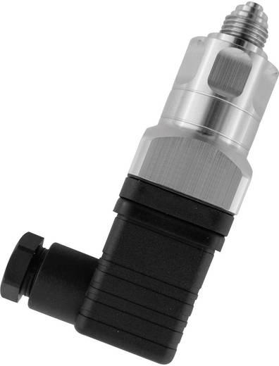 Nyomás mérő átalakító relatív nyomáshoz 0 - 16 bar, 10 - 30 V/DC, Hygrosens DRTR-ED-20MA-R16B