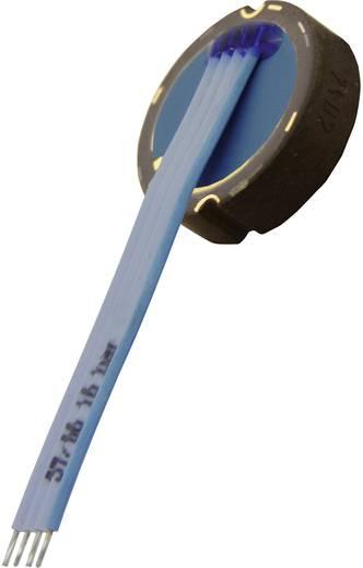 HYGROSENS rozsdamentes acél relatív nyomásérzékelő szenzor, 60bar, max. 30V, DS-ED-D-R60B
