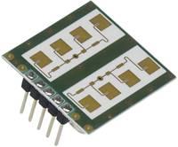 Univerzális radar érzékelő modul aktív irányfelismeréssel 5 V, Hygrosens RSM2650 B & B Thermo-Technik