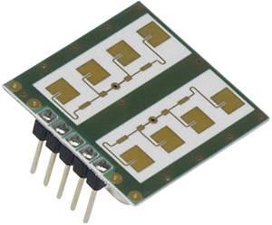 Univerzális radar érzékelő modul aktív irányfelismeréssel 5 V, Hygrosens RSM2650 (RSM2650) B & B Thermo-Technik