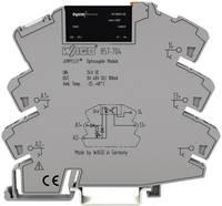 JUMPFLEX dugaszoló aljzat szilárdtest relével, 1 záró 1 A, WAGO 857-717 WAGO
