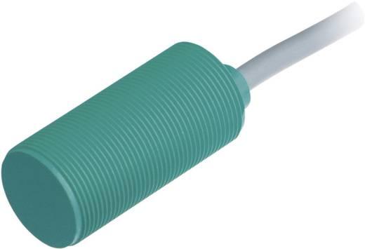 Kapacitív közelítés érzékelő M30, kapcsolási távolság: 15 mm, Pepperl & Fuchs CBN15-30GK60-A0