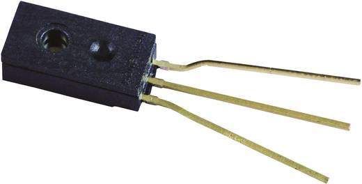 THT-páratartalom érzékelő szenzor, 0 - 100 %, -40...+85 °C, Honeywell HIH-4020-001