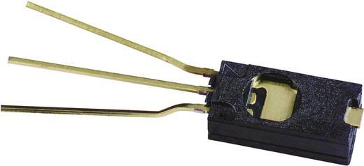 THT-páratartalom érzékelő szenzor, 0 - 100 %, -40...+85 °C, Honeywell HIH-4021-001