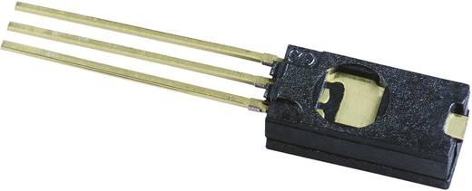 THT-páratartalom érzékelő szenzor, 0 - 100 %, -40...+85 °C, Honeywell HIH-4021-004