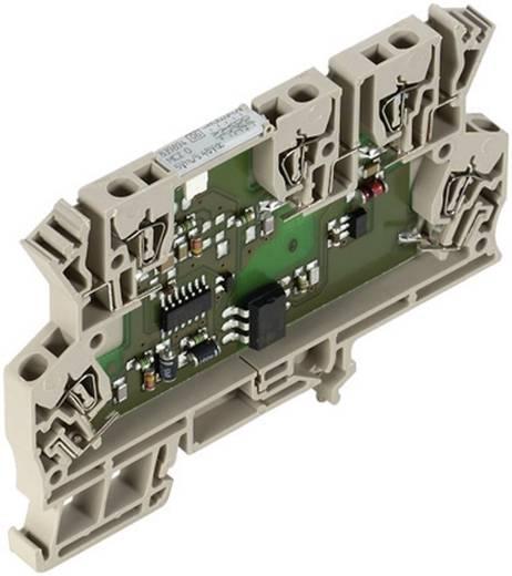 MCZ O optocsatoló, bemenet: 24 V DC/AC/280 mVa, kimenet: 5 - 48 V/DC/20 mA, Weidmüller MCZ O 24VUC