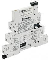 MasterTIMER csatoló relé, EMR relé kimenettel 1 váltó 6 A, Finder 39.81.0.024.0060 Finder