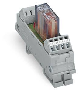 Relé modul 2 váltó 250 V, WAGO 288-312 WAGO