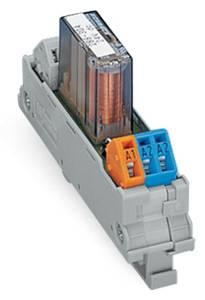 Relé modul 1 záró 250 V, WAGO 288-320 (288-320) WAGO
