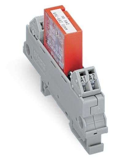 Relé modul 1 nyitó 250 V, WAGO 288-368