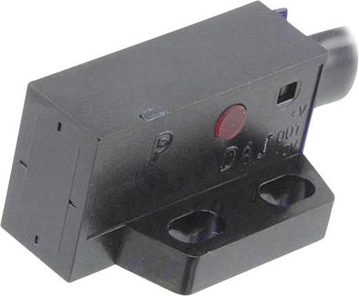 Miniatűr fényérzékelő, sötétre kapcsol, hatótáv: 2,5-8 mm, Panasonic PM2LL10B