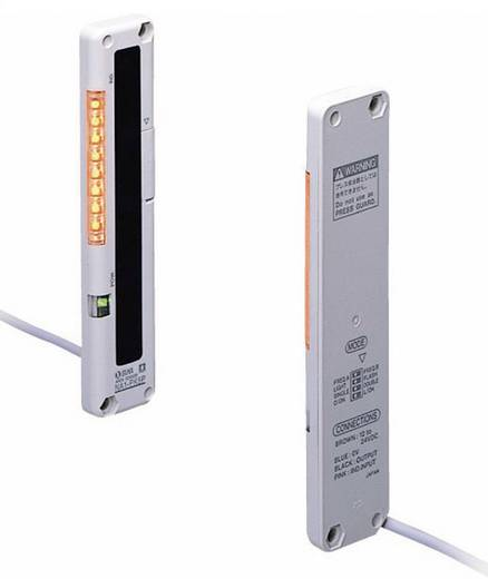 5 sugaras területérzékelő, hatótáv: 100 - 1200 mm, Panasonic NA1-PK5PN