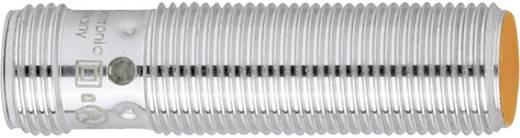 Induktív közelítés érzékelő M12 x 1, kapcsolási távolság: 4 mm, ifm Electronic IFS204