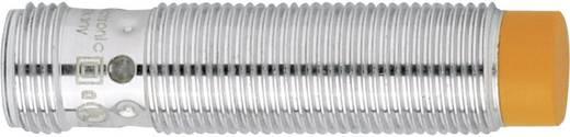 Induktív közelítés érzékelő M12 x 1, kapcsolási távolság: 7 mm, ifm Electronic IFS205