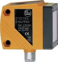 Optikai távolságérzékelő, 0,2 - 3,5 m, 18 - 30 V/DC, ifm Electronic O1D102 (O1D102) ifm Electronic