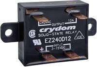 Elektronikus teljesítmény relé 18 A 24-280 V/AC, Crydom EZ240D18S Crydom
