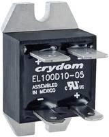 Elektronikus teljesítmény relé 5 A 3-100 V/DC, Crydom EL100D5-24 Crydom