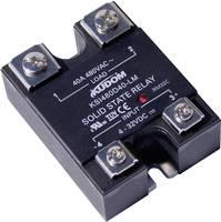 Félvezető teljesítmény relé 48-530 V/AC, Kudom KSI480 D10 LM (507748) Kudom