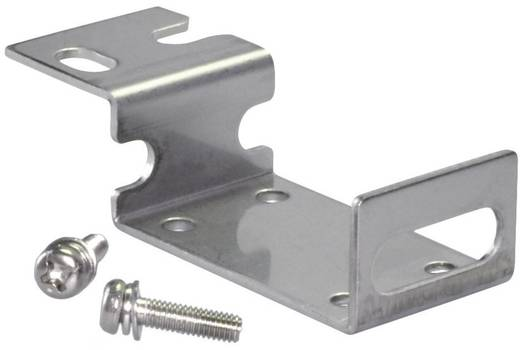 Felerősítő lemez SA1E-L sorozatú lézeres fénysorompóhoz, vízszintes, Idec SA9Z-K02