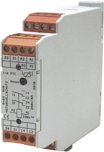 Termisztoros motorvédő kapcsoló, Appoldt TM-W