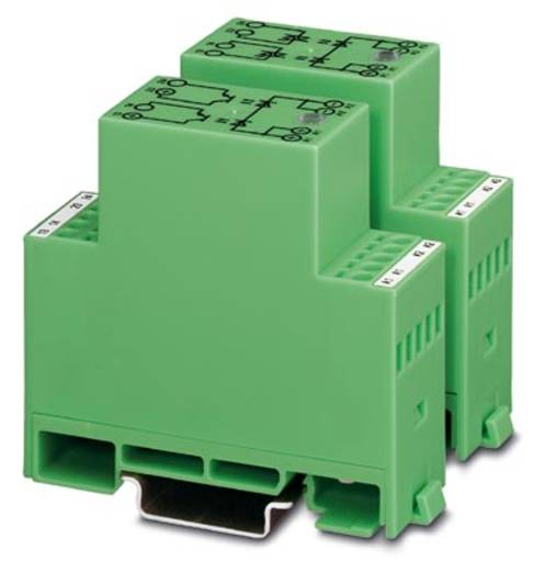 Szilárdtest relé modul, Phoenix Contact 2964568 IEG-OV-S0/120DC/1