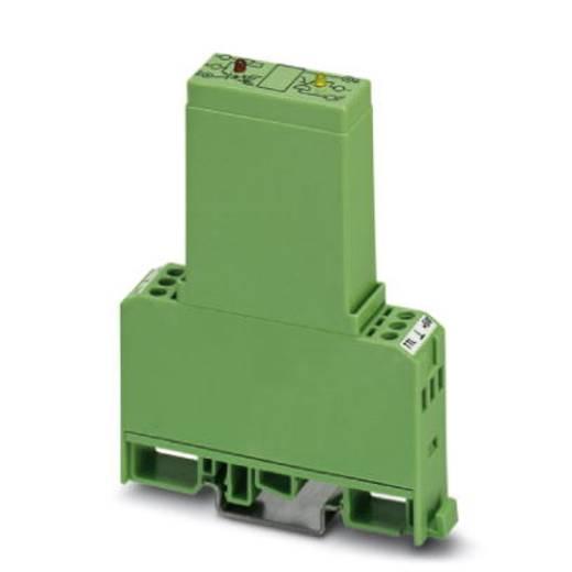 Szilárdtest relé modul, Phoenix Contact 2943259 EMG 17-OV-TTL/ 24DC/2