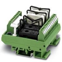 Többszörös relé modul, UMK- 4 RM 24DC Phoenix Contact 2972835 Phoenix Contact