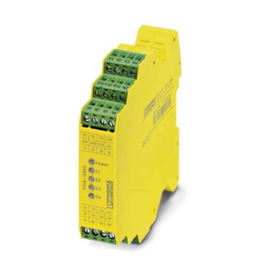 Vészleállító relé, Phoenix Contact 2981936 PSR-SCP- 24DC/SIM4