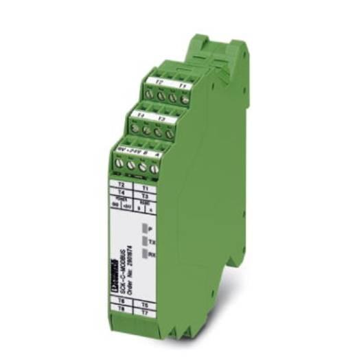 PV String felügyeleti modul, Phoenix Contact 2901674 SCK-C-MODBUS