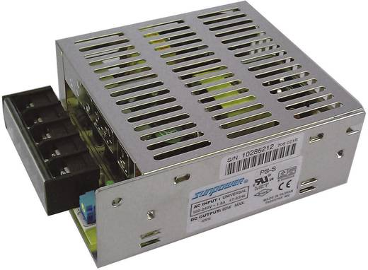 Kapcsolóüzemű tápegységek, Sunpower - SPS 050-05